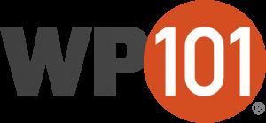 WP 101 Logo